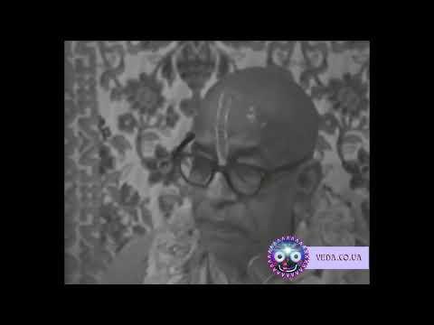 Шримад Бхагаватам 1.14.44 - Шрила Прабхупада