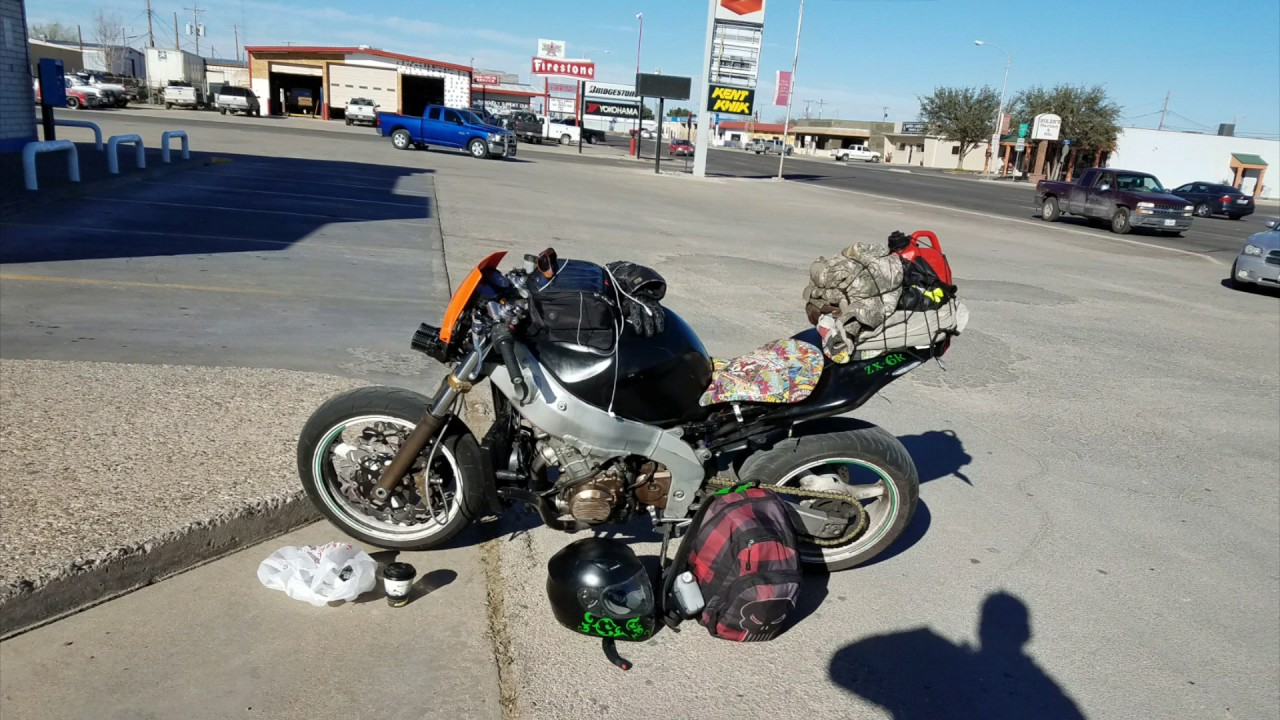 Harleys stolen from friends on Bike Week road trip
