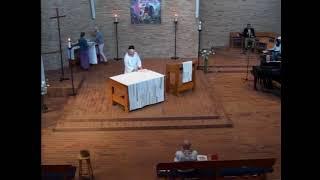 Daily Chapel, April 24, 2019