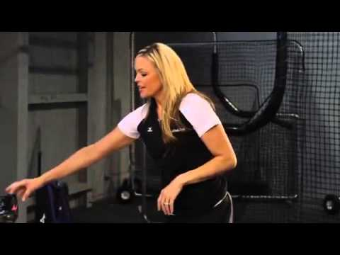 Mizuno Tuesday Tips with Jennie Finch  Equipment