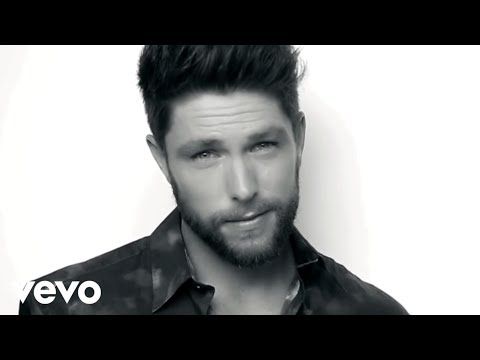 Chris Lane - Fix (Lyric Video)