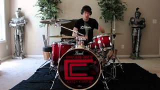 Just Give Me A Reason - P!nk - Drum Cover