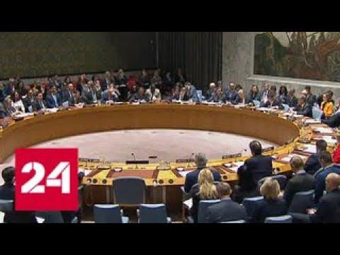 Постпред КНДР при ООН прервал молчание - Россия 24
