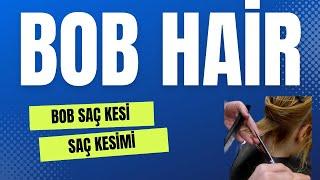 Küt saç kesimi