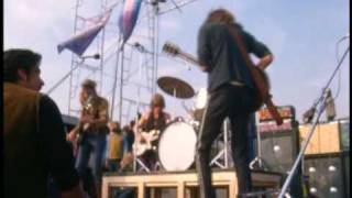 Jefferson Airplane - The Other Side of This Life (Altamont 1969)