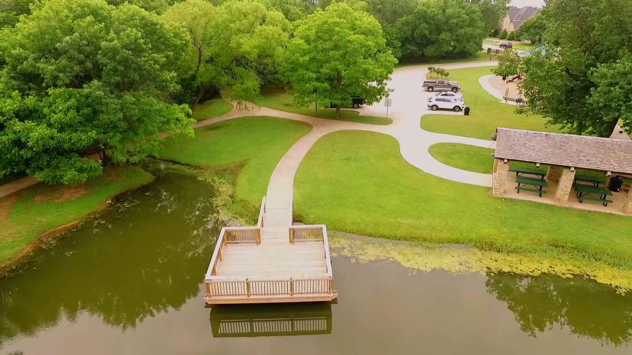 Colleyville Nature Center