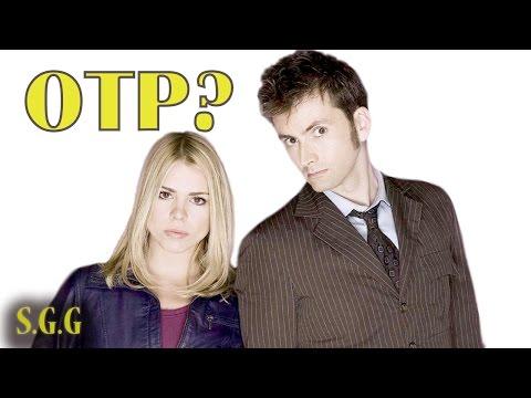 What's An OTP? Fandom Basics
