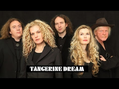 Tangerine Dream - Live At The Tempodrome, Berlin (2006)