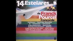 FRANCK POURCEL  - LONG PLAY -  14 ESTELARES