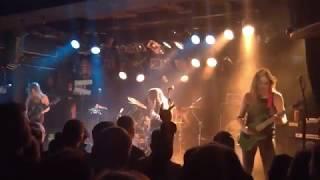 The Iron Maidens - Phantom of the Opera (HD)  Live at John Dee,Oslo,Norway 11.04-2019 Resimi