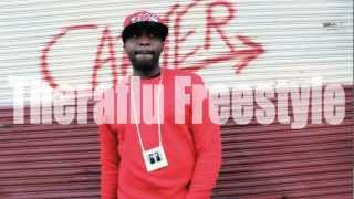 Rowdy City - Theraflu Freestyle (Official Video)