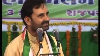 Shaktisinh Gohil Speech in jan vijay maha sammelan @ Rajpara k…