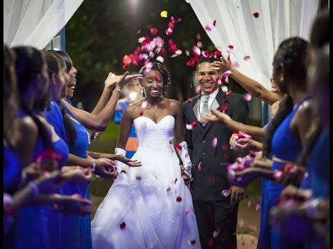 Casamento Rodrigo e Patrine