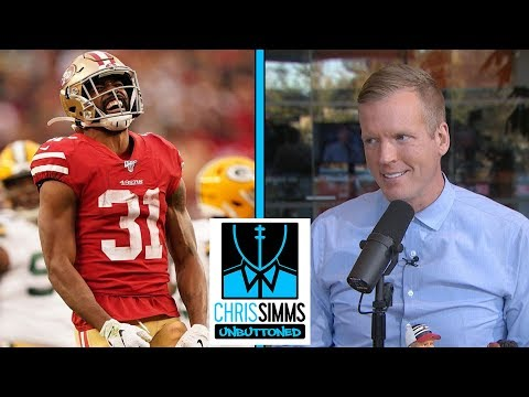 NFC Championship Game Review: Packers vs. 49ers  Chris Simms Unbuttoned  NBC Sports