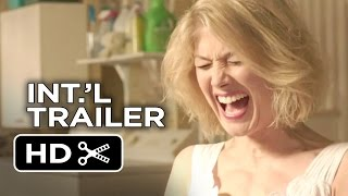 Return to Sender Official UK Trailer #1 (2015) - Rosamund Pike Thriller HD