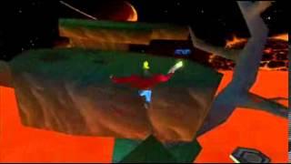 Blasto (Sony Playstation) Speed Run