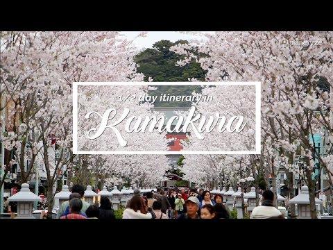 Kamakura - Half Day Afternoon Plan | Japan Travel Guide