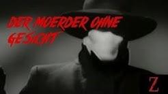 Der Mörder ohne Gesicht Krimi Hörspiel