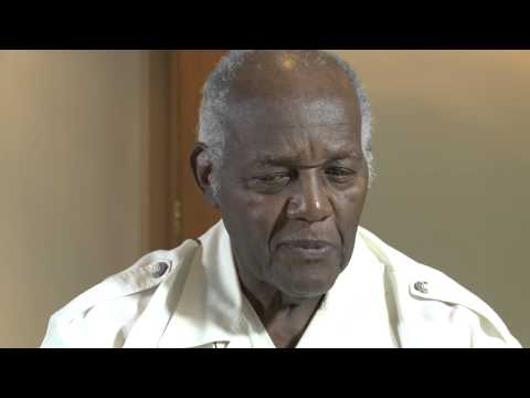 Civil Rights History Project: Lonnie C. King