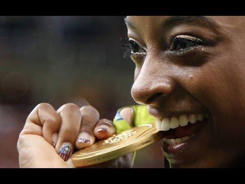 GOP Senator Tries To Hijack Simone Biles's Olympic Glory