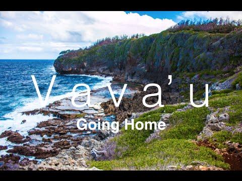 TRAVELING HOME!!! // TONGA // AUSTRALIA // LAS VEGAS // UTAH