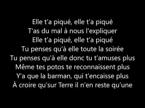 Marwa Loud - Fallait pas (Paroles)