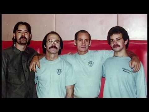 Aryan brotherhood Prison Gang