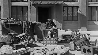 Shactiro Charlie Chaplin