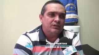 Júnior Martins e Dep Leonardo Pinheiro solicitam da SOHIDRA poços profundos para comunidades de Russas