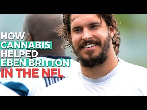 Cannabis Use in the NFL