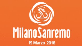 Милан - Сан Ремо 2016(Знаменитая однодневная велогонка Милан - Сан Ремо 2016 ----------------------------------------------------------------------------------------------------..., 2016-03-20T07:37:20.000Z)