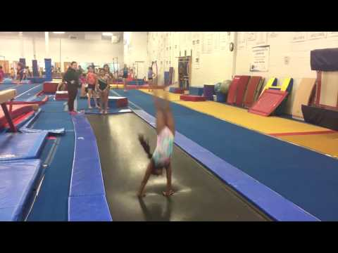 Advanced Gymnastics Classes (6-15 years) - Pickering Athletic Centre - Pickering, ON