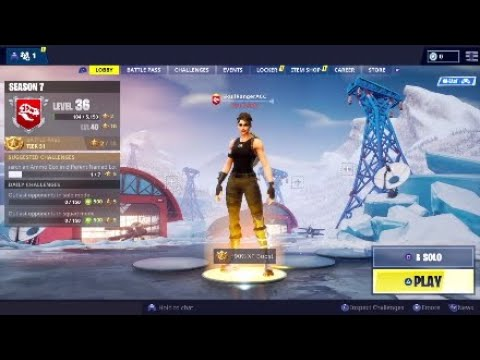 FORTNITE OG WORM DANCE GIVEAWAY!!! **1k SUBS**