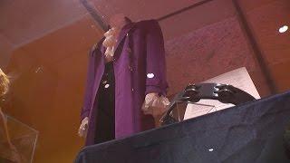 Minnesota History Center Unveils Prince Exhibit
