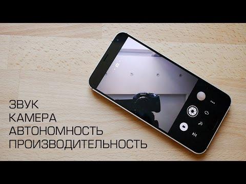 Обзор Meizu MX5: производительность, звук, камера, автономность