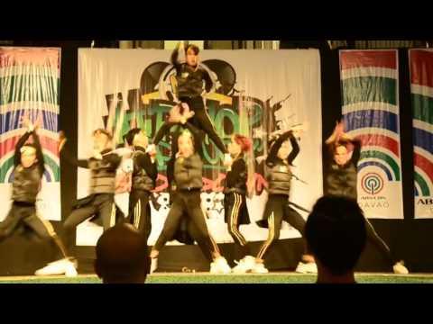 Crowns Dance Crew   MOR Dance Champions 2016