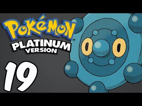 Pokemon Platinum (Blind) -19- Wayward Cave and SURPRISES!
