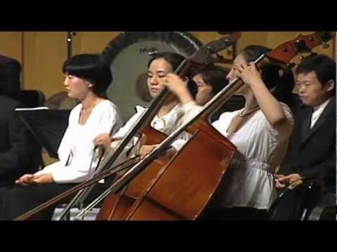 Arirang, lyrical folk song in the Republic of Korea
