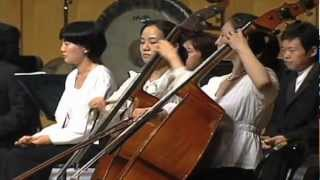 Arirang, lyrical folk song in the Republic of Korea