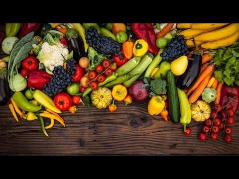 Денис Семенихин. Вегетарианство 2