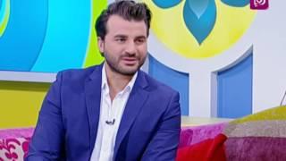 بسام حجاوي - انجازاته الاعلامية