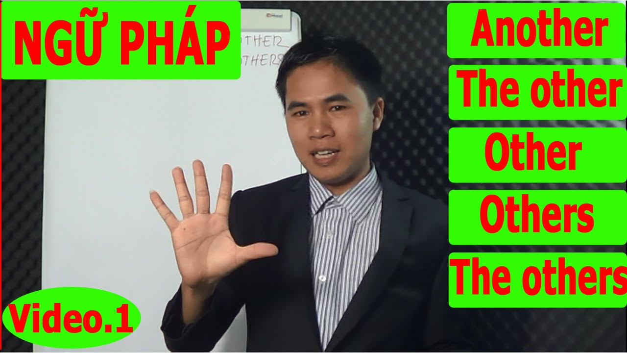 ANOTHER-THE OTHER-OTHER-OTHERS-THE OTHERS VIDEO 1 (ĐẦY ĐỦ)