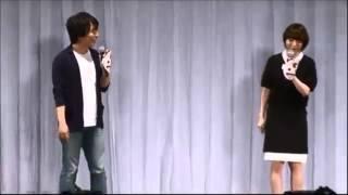 花澤香菜 エロ問答で自爆!関智一「釣れた釣れた(笑)」 花澤香菜 エロ問...
