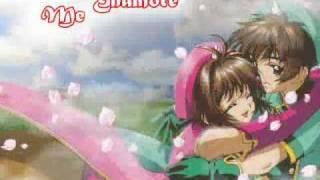 Sonyk(El Dragon) - Me enamore de Tí(Letra)