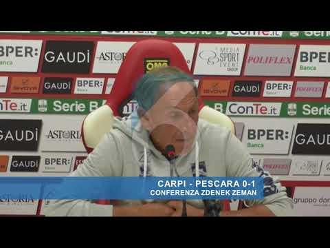 Carpi - Pescara