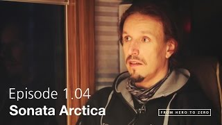 EP 1.04: Tony Kakko and the pack of the Sonata Arctica  [#FHTZ]