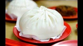 Cách Làm Bánh Bao đơn giản  mà ngon tại nhà