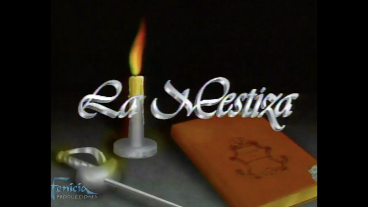 Ver La Mestiza leyenda colonial en Español