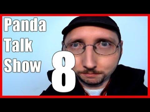 PANDA TALK SHOW #8 - Bataille d'argent, Ouest Catch et le drama TGWTG