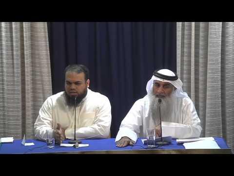 The Battle of Siffin - Sheikh Adnan Abdul Qadir